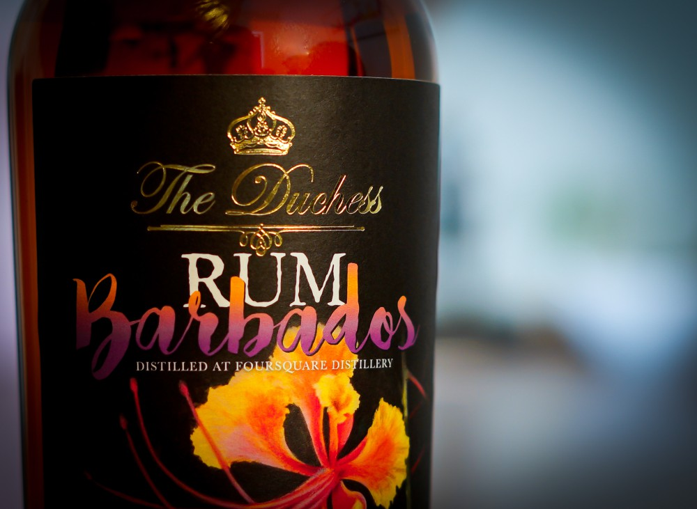 New release of The Duchess