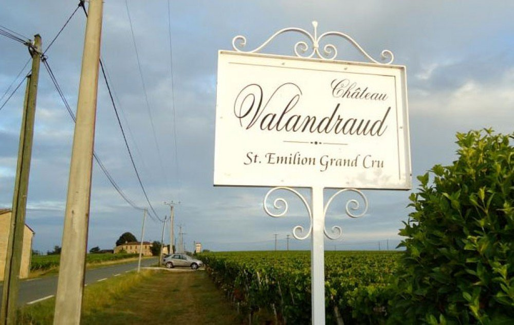The success of Château Valandraud