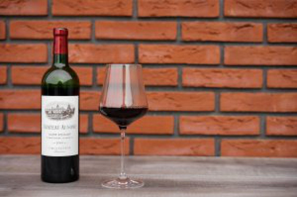 Chateau Ausone 2000 – sizing up to the big 2000s