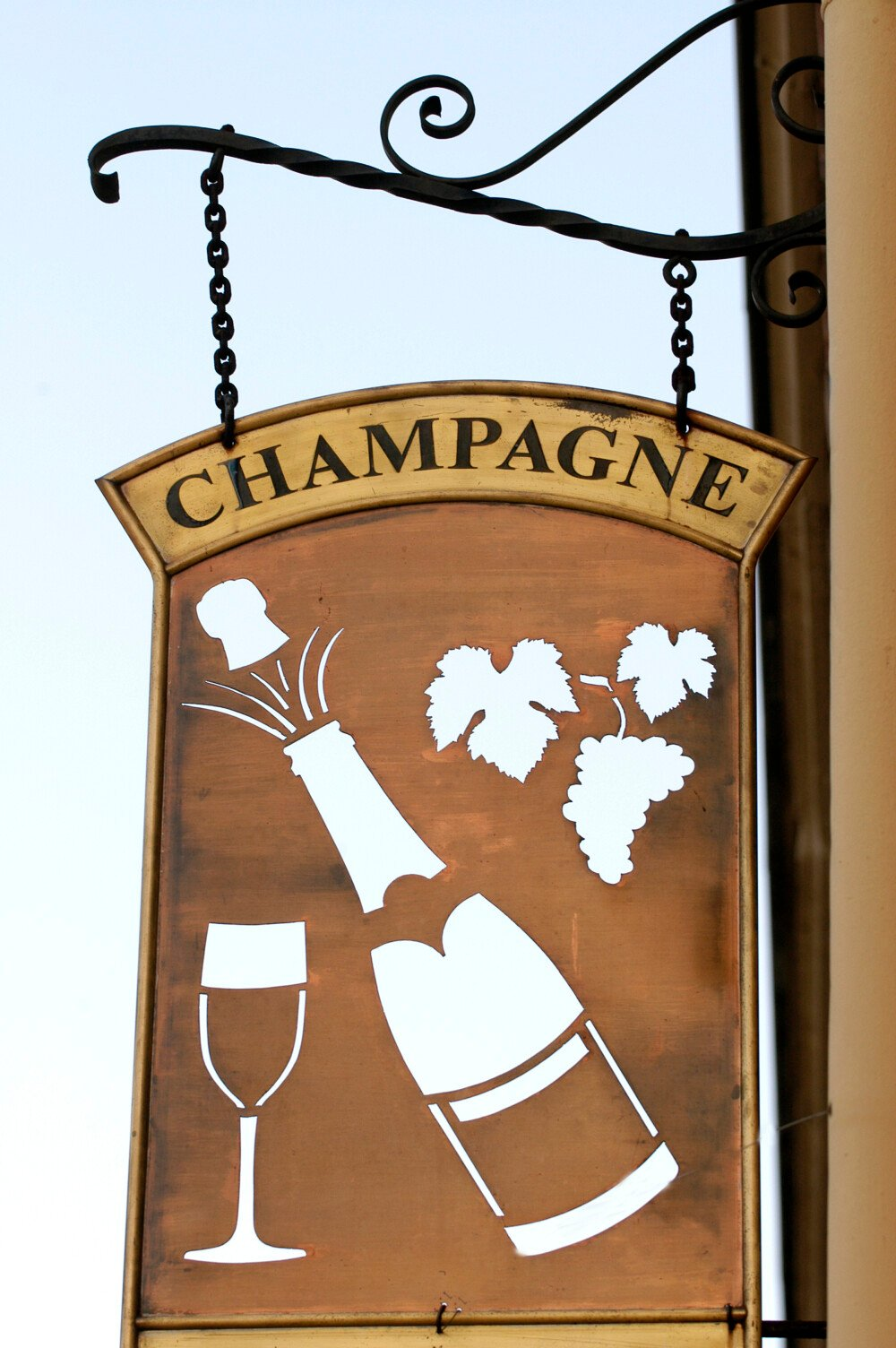 Great Restaurants in Champagne