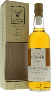 20 Years Old Gordon & MacPhail 66.3%