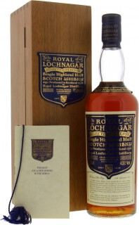 Selected Reserve Limited Edition 43%