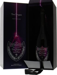 Dom Perignon Bjork & Chris Cunningham Rose Limited EditionDom Perignon Bjork & Chris Cunningham Rose Limited Edition