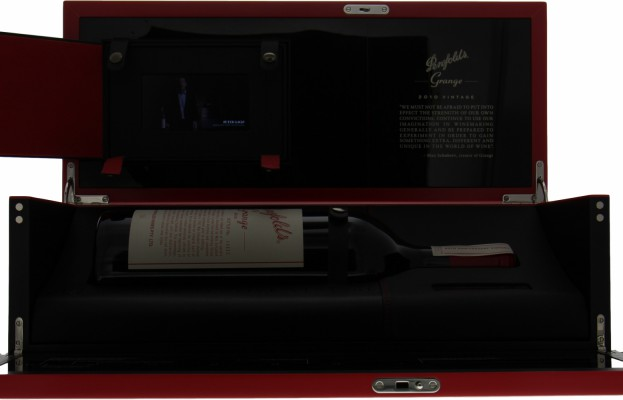 Penfolds - Grange 60th Anniversary  2010
