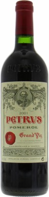 Chateau PetrusChateau Petrus -