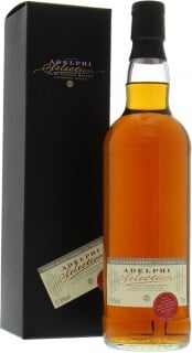 10 Years Old Adelphi Cask 95 57.6%10 Years Old Adelphi Cask 95 57.6%