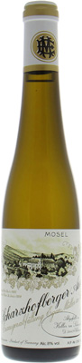Egon Muller - Scharzhofberger Riesling Auslese 2014