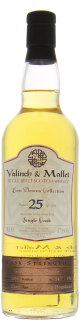 25 Years Old Valinch & Mallet Hidden Casks Collection Cask 152XX 57.5%