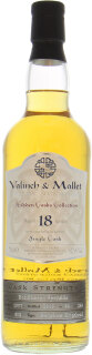 18 Years Old Valinch & Mallet Hidden Casks Collection Cask 892 52.5%