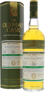 26 Years Old Malt Cask HL12142 50%26 Years Old Malt Cask HL12142 50%