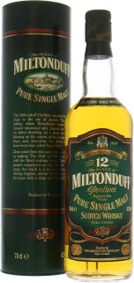 12 Years Old Pure Single Malt 43%