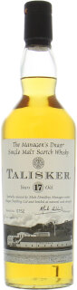 17 Years Old The Manager's Dram 55.2%