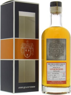 19 Years Old The Creative Whisky Company 54.2%
