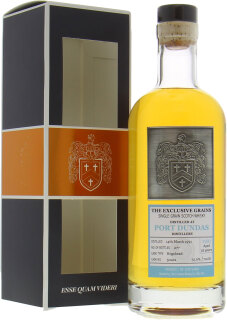 25 Years Old The Creative Whisky Company 55.6%