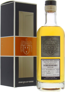 10 Years Old The Creative Whisky Company 56.6%10 Years Old The Creative Whisky Company 56.6%