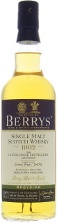 21 Years Old Berrys' Cask:3472 46%