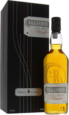 Limited Release 2016 55.7%Cragganmore -