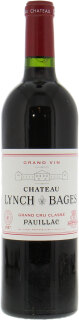 Chateau Lynch BagesChateau Lynch Bages