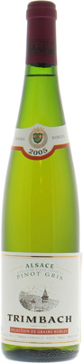 Trimbach - Pinot Gris Grains Nobles 2005