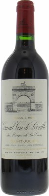 Chateau Leoville Las Cases - Chateau Leoville Las Cases 1994