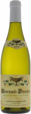 Coche Dury - Meursault Perrieres 2013
