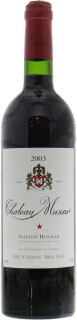 Chateau Musar - Chateau Musar 2003