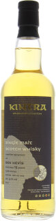 15 Years Old Kintra Whisky 53.7%