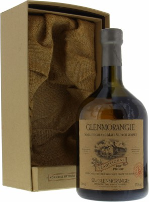 Glenmorangie - 10 Years Old Traditional 100° Proof 57.2% NV