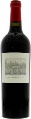 Howell Mountain Cabernet SauvignonAbreu -
