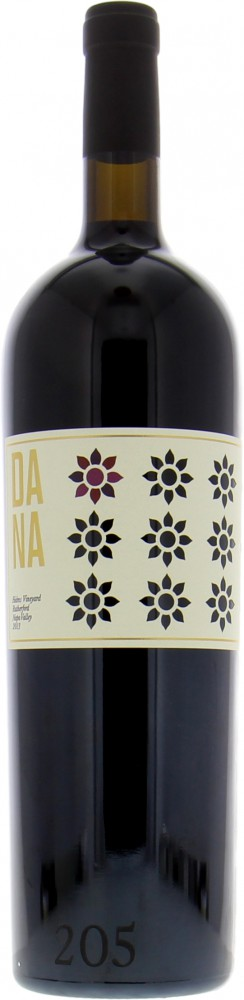 Dana Estates - Helms Vineyard Cabernet Sauvignon