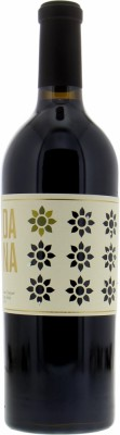 Lotus Vineyard Cabernet SauvignonDana Estates -