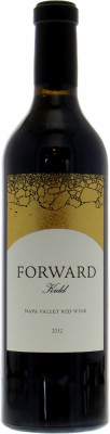 Merryvale Vineyards - Forward Kidd Red Blend 2012