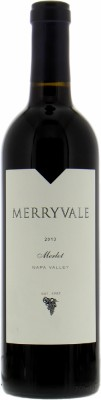 MerlotMerryvale Vineyards -