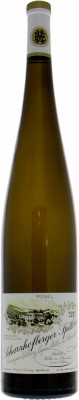 Scharzhofberger Riesling SpatleseEgon Muller -