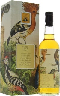 41 Years Old Antique Lions of Spirits The Birds 46.9%