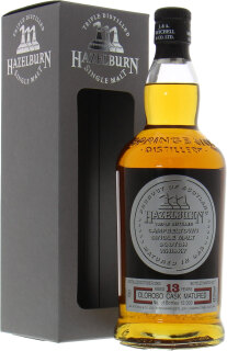 13 years Old Oloroso Cask Matured 47.1%
