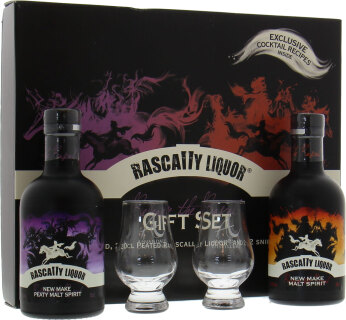 Annandale - Rascally Liquor Gift Set 63.5%