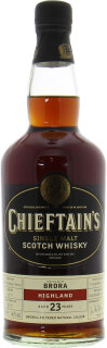 23 Years Old Chieftains's Cask:1511 48%23 Years Old Chieftains's Cask:1511 48%