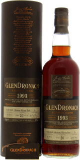 20 Years Old Cask:33 59.1%