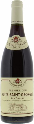 Bouchard Pere & Fils - Nuits St Georges Cailles 2015