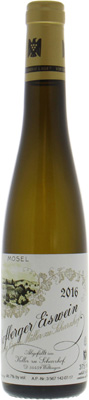 Scharzhofberger Riesling EisweinEgon Muller -
