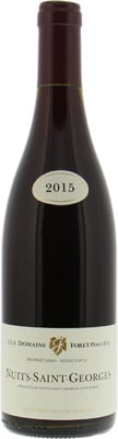 Domaine Forey Pere & Fils - Nuits St. Georges 2015