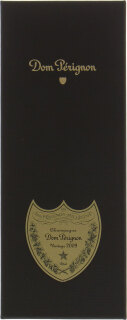Dom Perignon in giftboxDom Perignon in giftbox