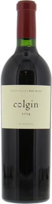 Colgin - IX Red Proprietary Red Estate 2014