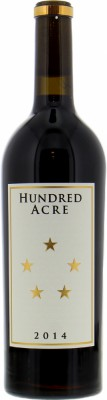 Cabernet Sauvignon Few And Far BetweenHundred Acre Vineyard -