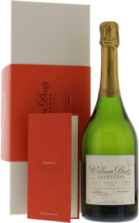 Deutz - Cuvee Hommage a William Deutz Pinot Noir