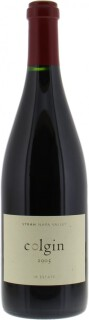 IX Syrah Estate