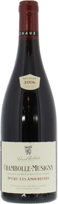 Pascal Lachaux - Chambolle Musigny les Amoureuses 2006