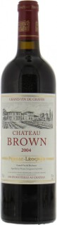 Chateau BrownChateau Brown
