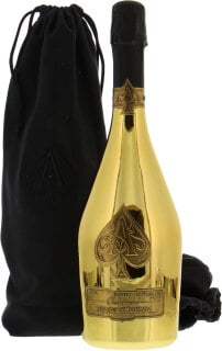 Gold Brut in bagGold Brut in bag